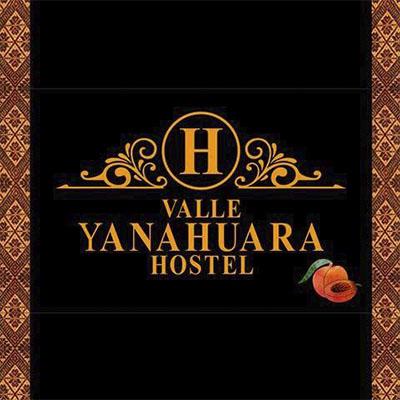 Valle Yanahuara