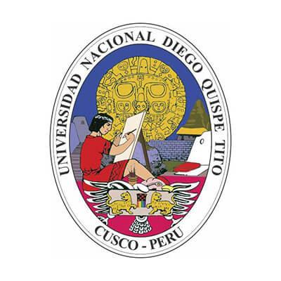 Universidad Nacional Diego Quispe Tito del Cusco